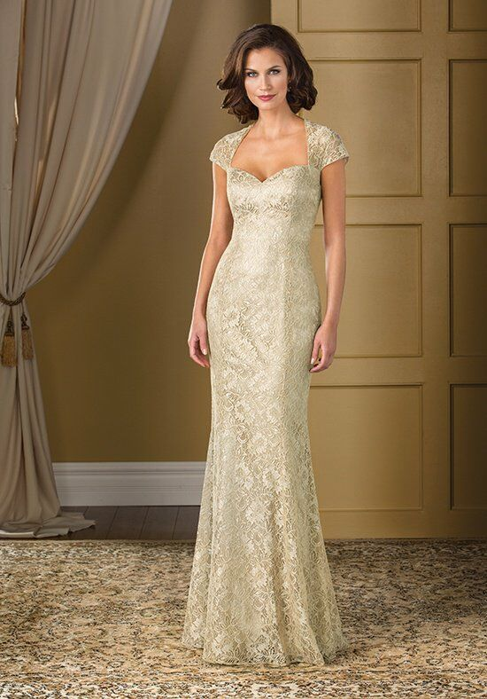 Jade Couture K178018 Mother Of The Bride Dress photo