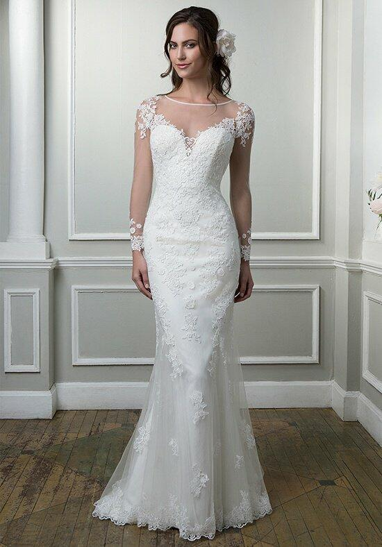 Lillian West 6378 Wedding Dress photo