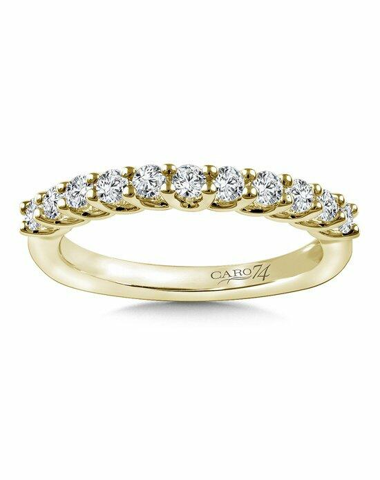Caro 74 CRS810BY Wedding Ring photo
