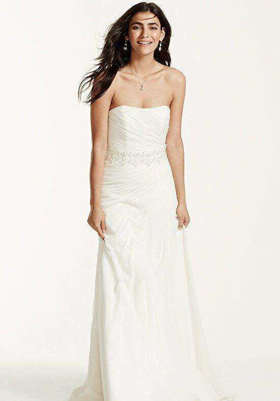 David's Bridal David's Bridal Collection Style V3540 Wedding Dress photo
