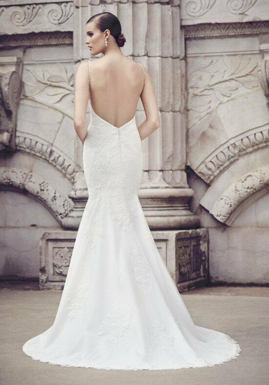 Paloma Blanca 4557 Wedding Dress photo