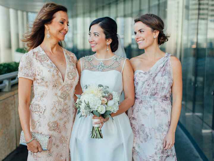 5 Dos And Don'ts For Mother Of The Bride Dress Shopping