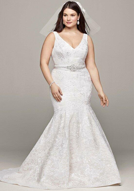 David's Bridal David's Bridal Woman Style 8CWG621 Wedding Dress photo