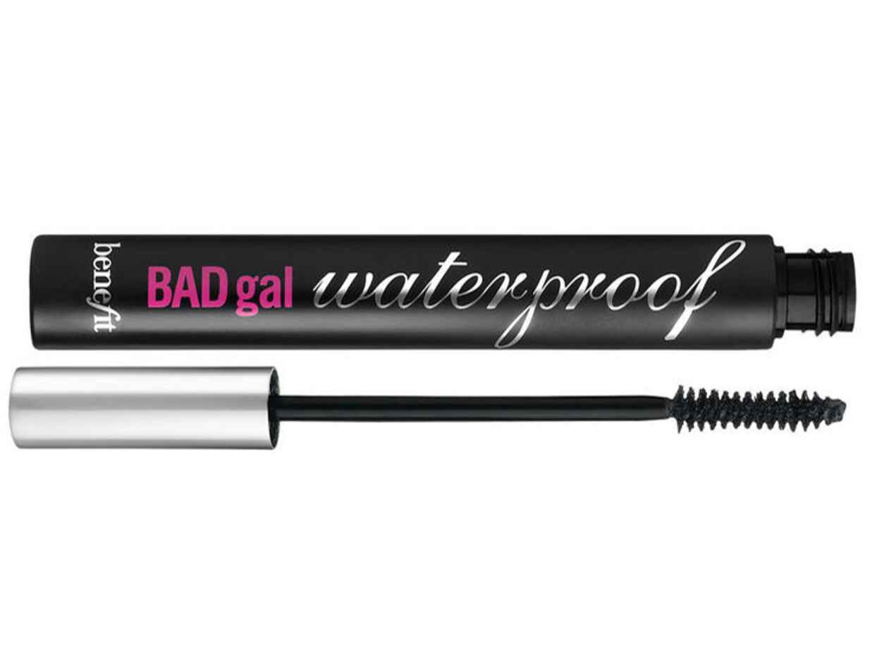 Waterproof Mascaras for Your Wedding Day