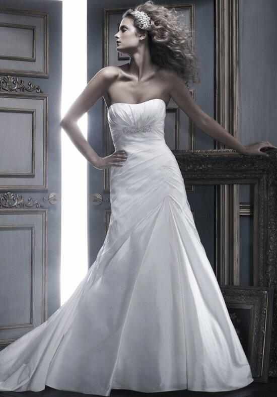 CB Couture B061 Wedding Dress photo