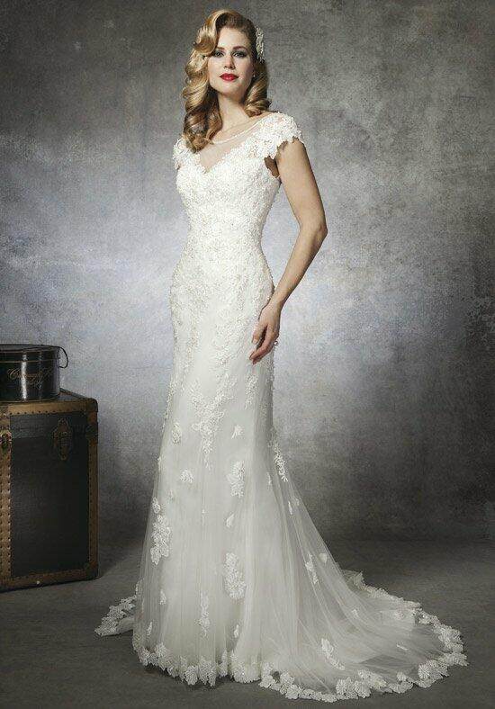 Justin Alexander 8658 Wedding Dress photo