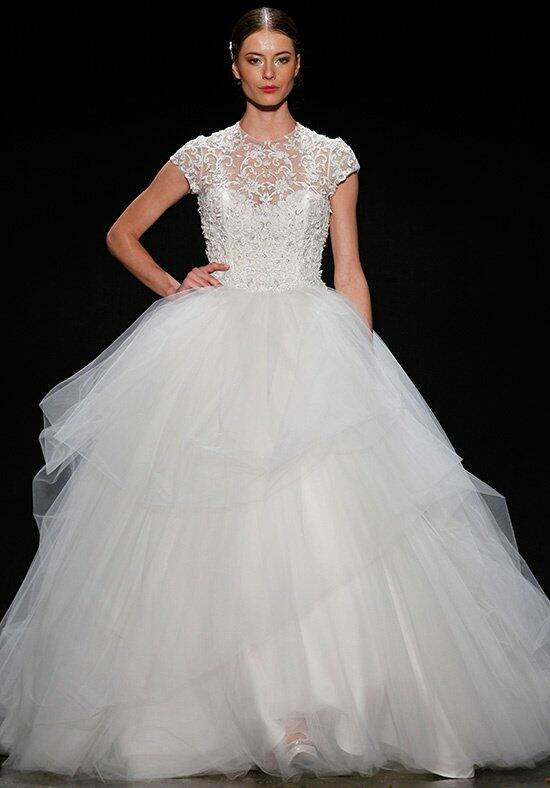 Lazaro 3407 Wedding Dress photo