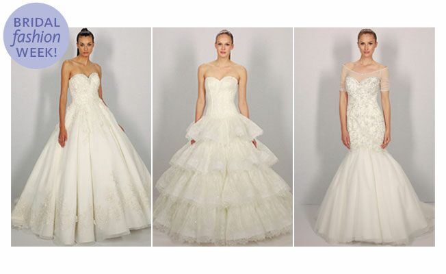 Bridal Market, Bridal Fashion Week