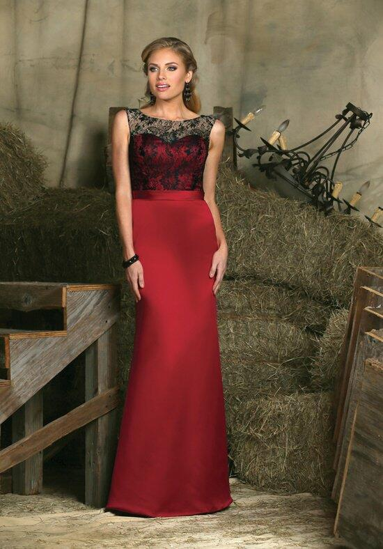 DaVinci Bridesmaids 60215 Bridesmaid Dress photo