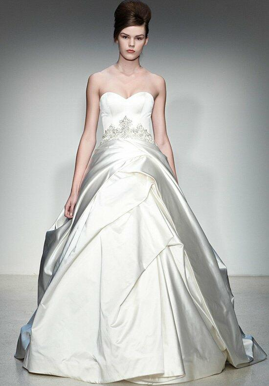 Kenneth Pool ALBA Wedding Dress photo