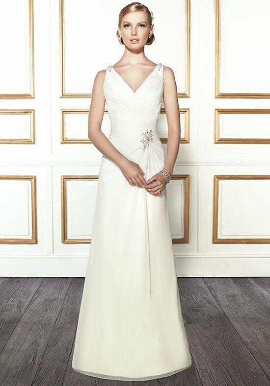 Moonlight Tango T679 Wedding Dress photo