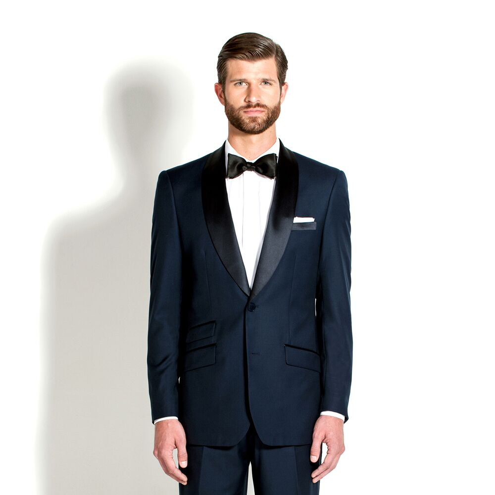 5 Budget-Friendly Tuxedos You\'ll Love