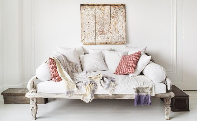 10 White Bedrooms With Decor We Love