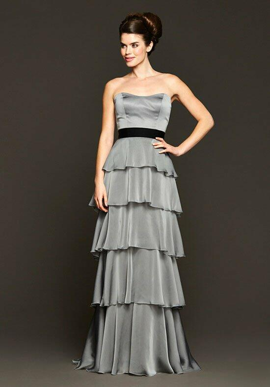 Badgley Mischka BM15-9 Bridesmaid Dress photo