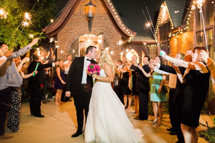 ... Kate Spade–Inspired Wedding at the Wellshire Inn in Denver, Colorado
