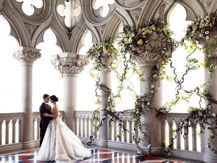 Las vegas wedding venues for any budget wedding at the venetian las vegas nevada junglespirit Gallery