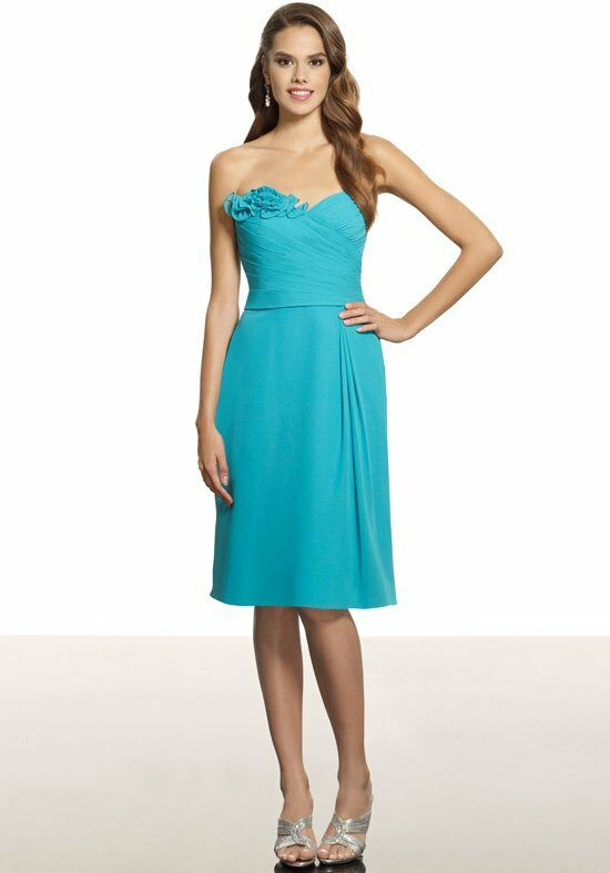 MOONLIGHT BRIDESMAIDS MT9304 Bridesmaid Dress photo