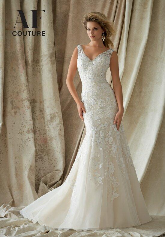 AF Couture: A Division of Mori Lee by Madeline Gardner 1324 Wedding Dress photo