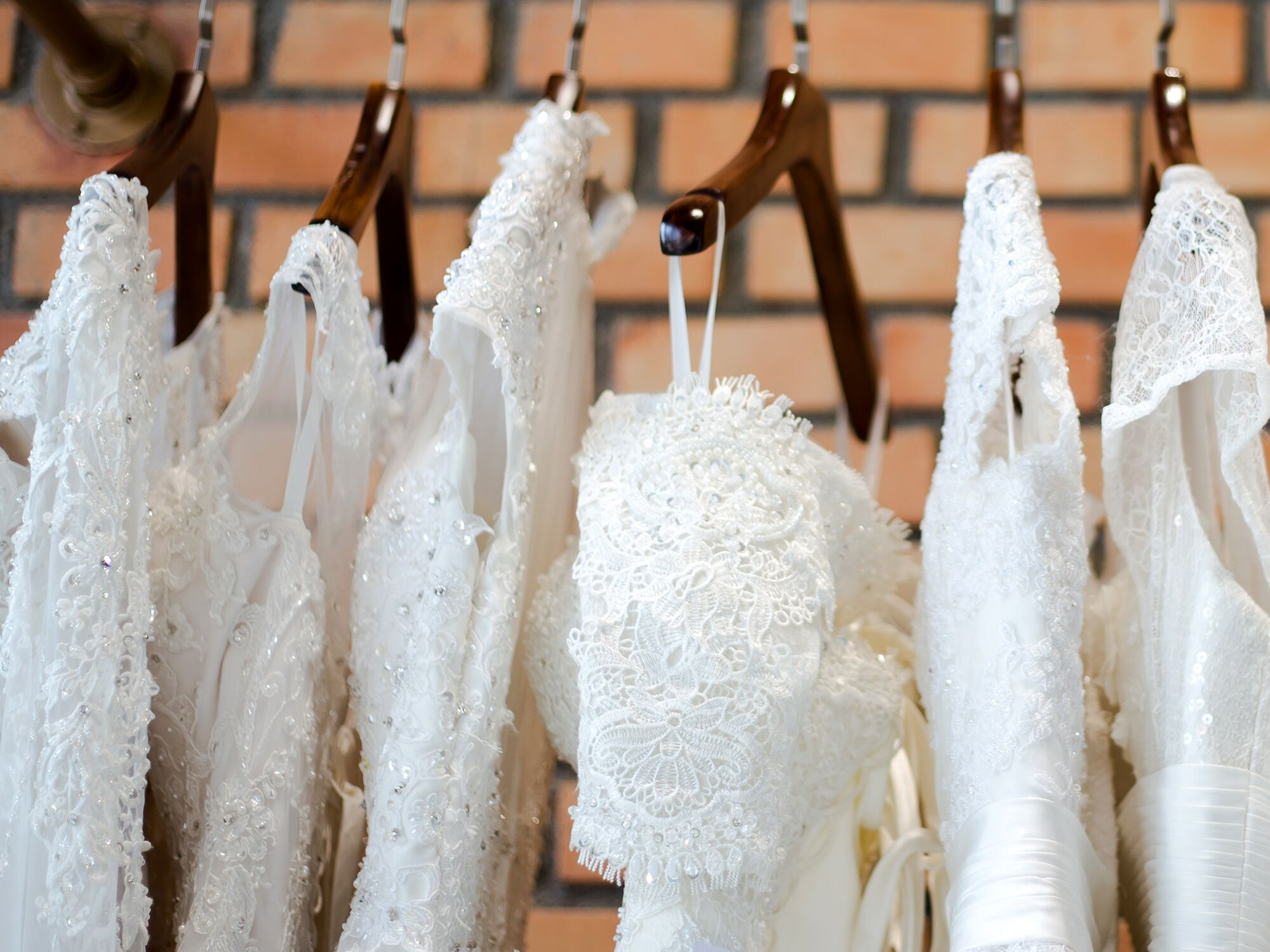 Used Wedding Dresses Where To Buy And Sell Online