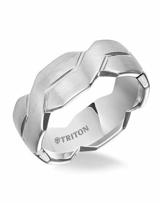 Triton 11-4835HC Wedding Ring photo
