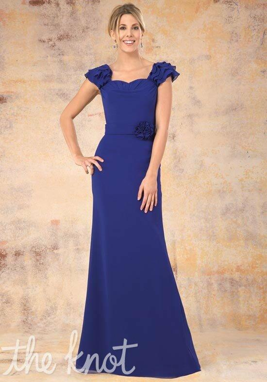 Modest Bridesmaids by Venus TF2174 Bridesmaid Dress photo