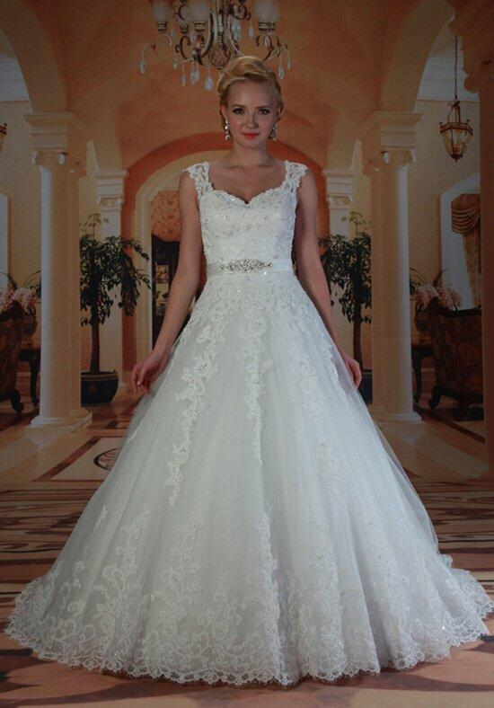 Venus Bridal VE8172 Wedding Dress photo