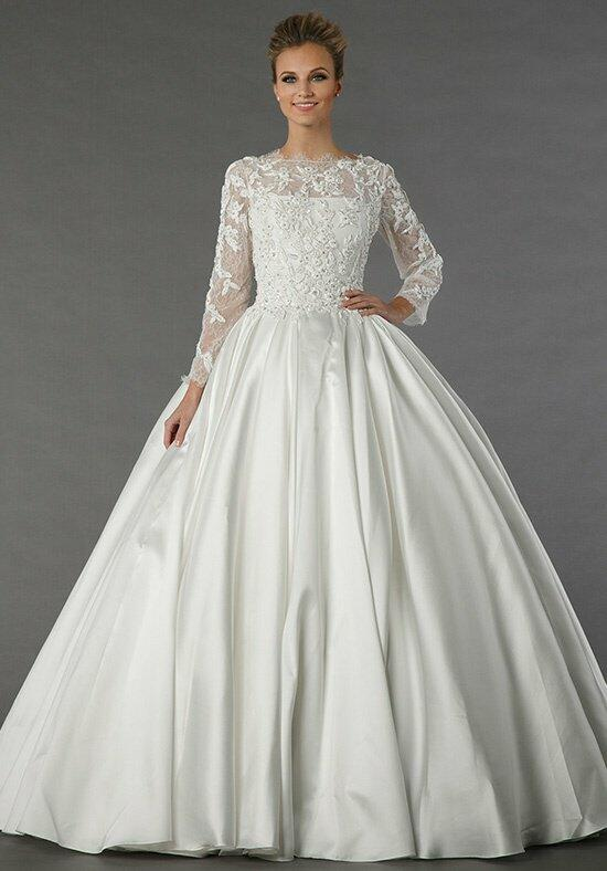 Tony Ward for Kleinfeld 26V2 Wedding Dress photo