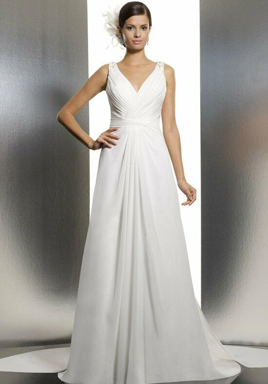 Moonlight Tango T625 Wedding Dress photo