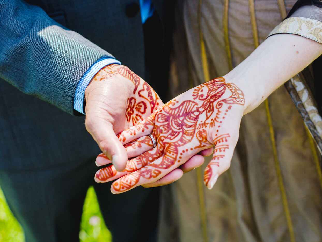 4 Reasons Modern Couples Say Religion Isn't a Total Deal-Breaker
