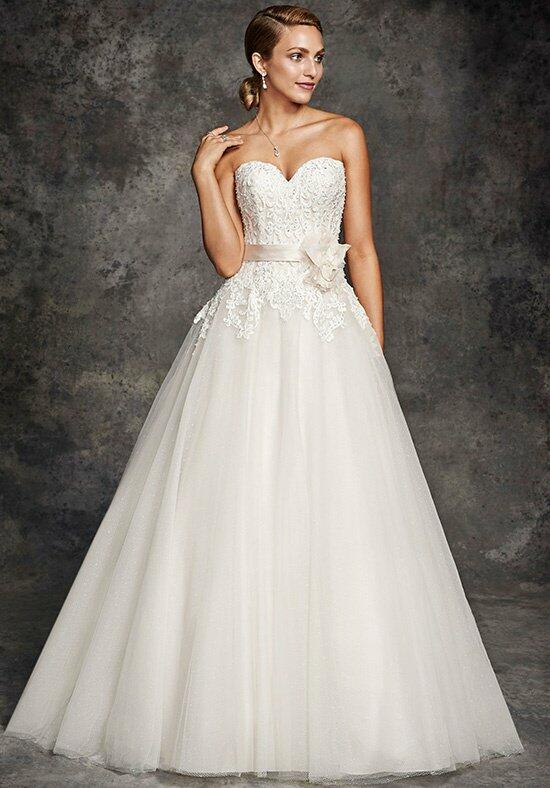 Ella Rosa BE251 Wedding Dress photo