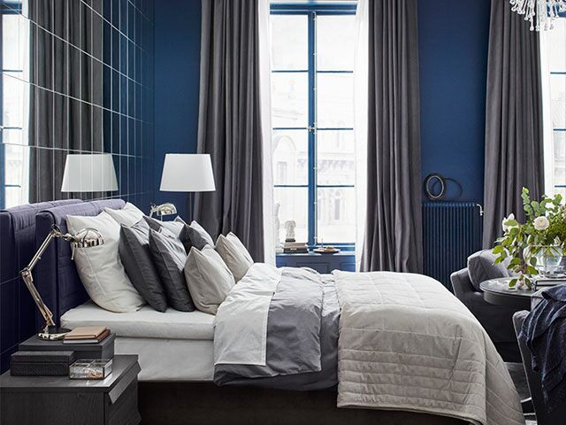 5 Steps to Designing the Perfect Bedroom for Two