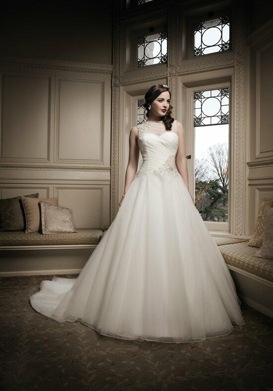 Justin Alexander 8685 Wedding Dress photo