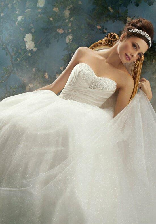 Disney Fairy Tale Weddings by Alfred Angelo 205 Wedding Dress photo