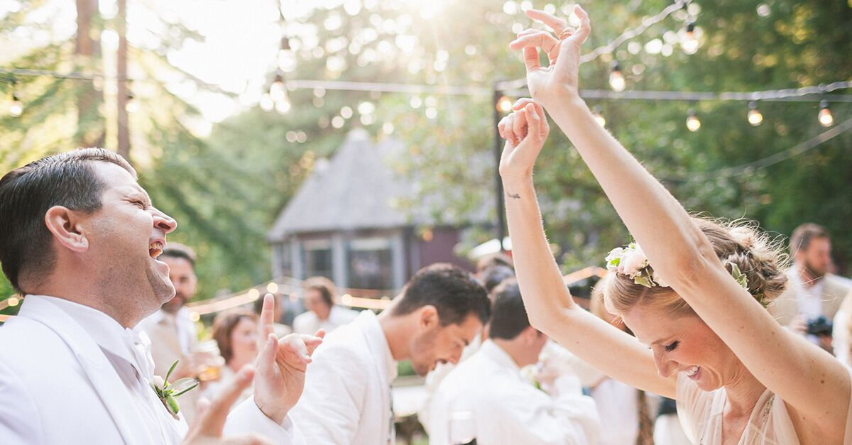 26 Questions You Should Ask Your Wedding Band Or DJ Before
