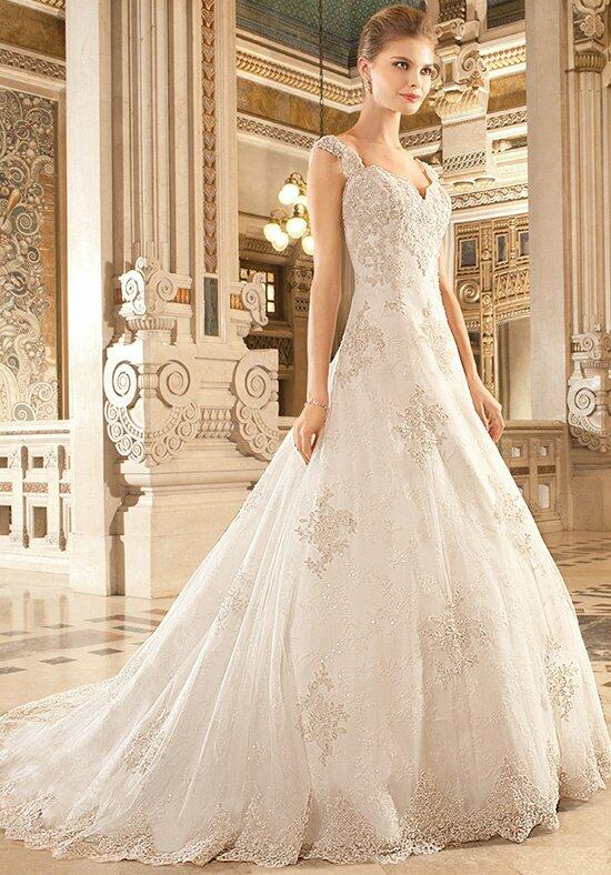 Demetrios 1483 Wedding Dress photo