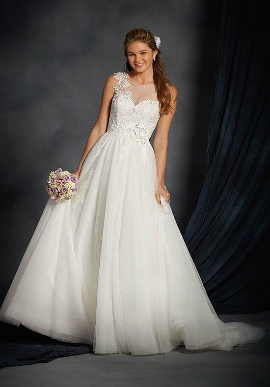 Alfred Angelo Signature 2530 Wedding Dress photo
