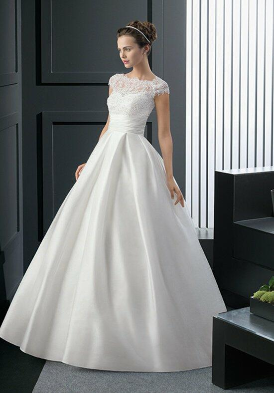 Two by Rosa Clará RHEA Wedding Dress photo