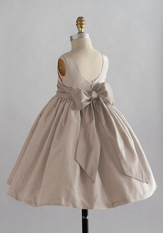 Elizabeth St. John Children Juliette Flower Girl Dress photo