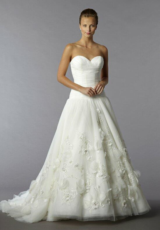 Mark Zunino for Kleinfeld 74518 Wedding Dress photo