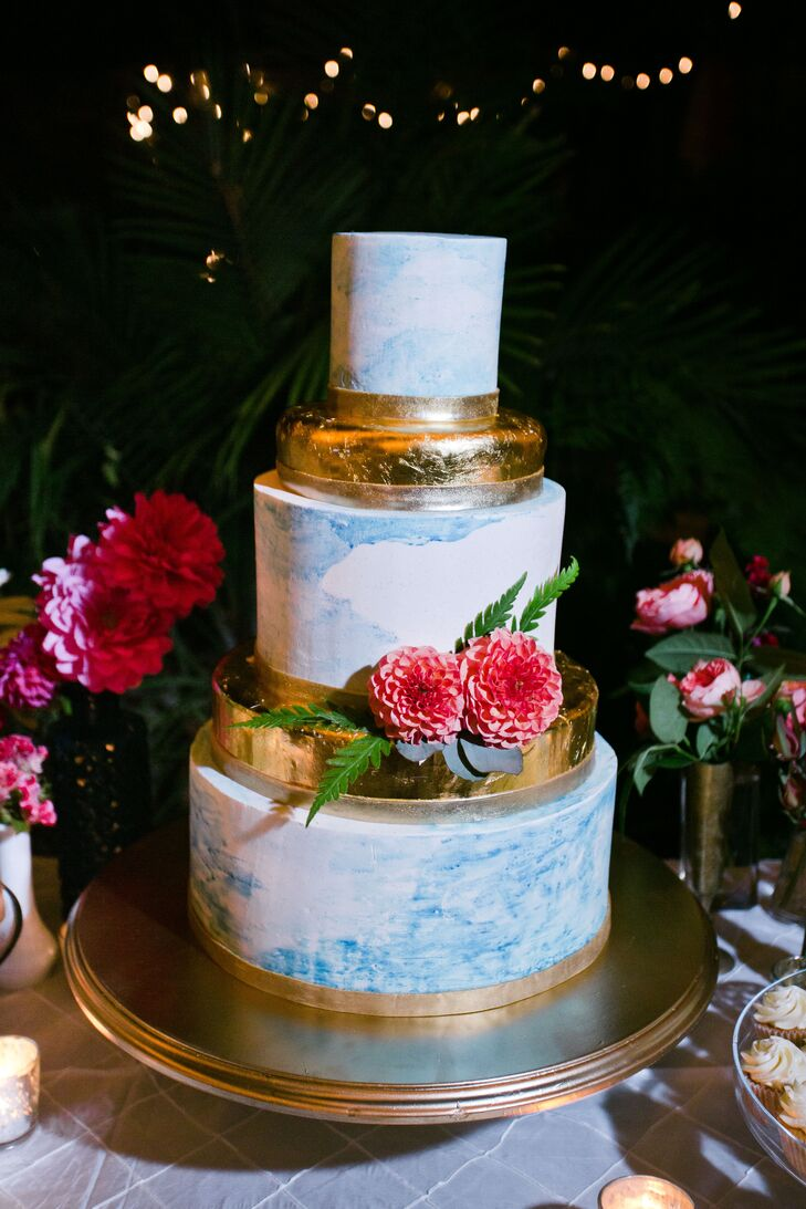 african wedding cakes designs a tropical wedding at farm in california 10617