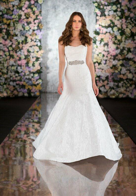 Martina Liana 563 Wedding Dress photo