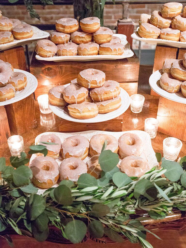 Wedding Dessert Bar Ideas | Wedding Gallery