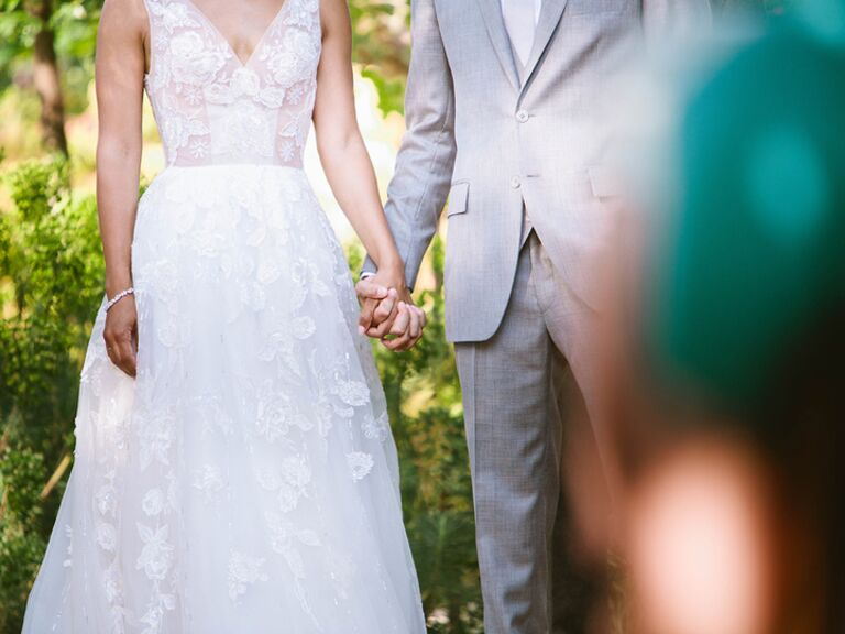 What\'s Your Wedding Theme? Take the Quiz!