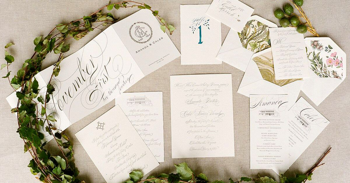 Great Wedding Invites: Top Wedding Invitation Tips: Wedding Invitation Tips You
