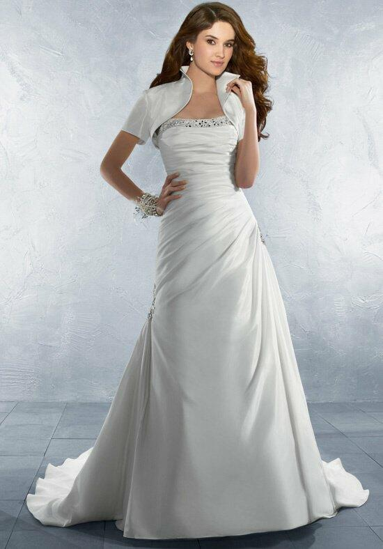 Alfred Angelo Signature 2180J/2180JC Wedding Dress photo