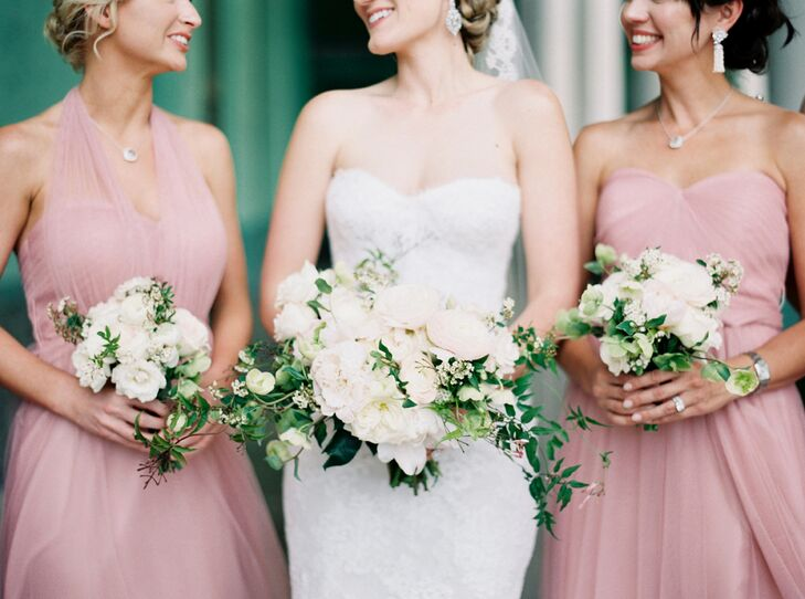 An Elegant Romantic Wedding With Old Florida Charm At