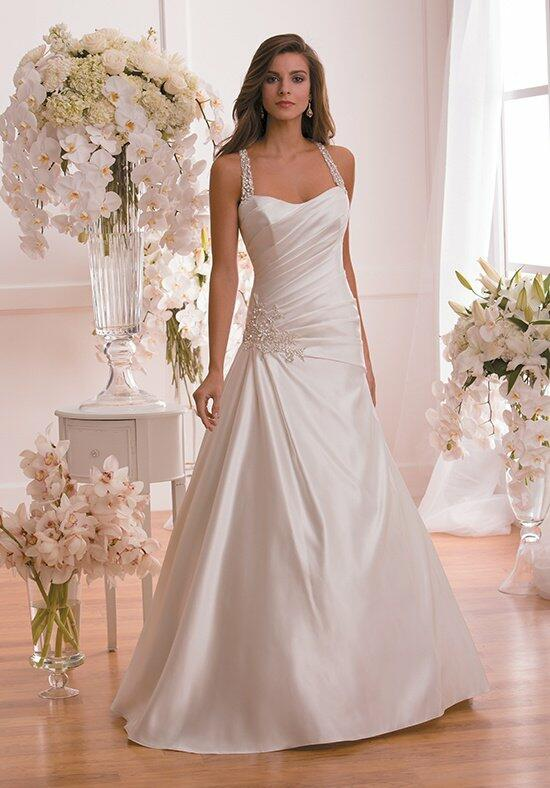 Jasmine Collection F171015 Wedding Dress photo