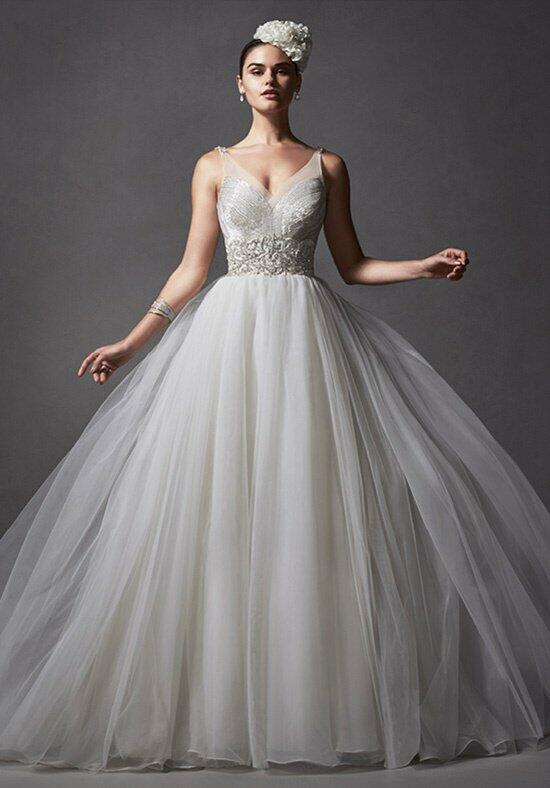 Sottero and Midgley Forsythia Wedding Dress photo