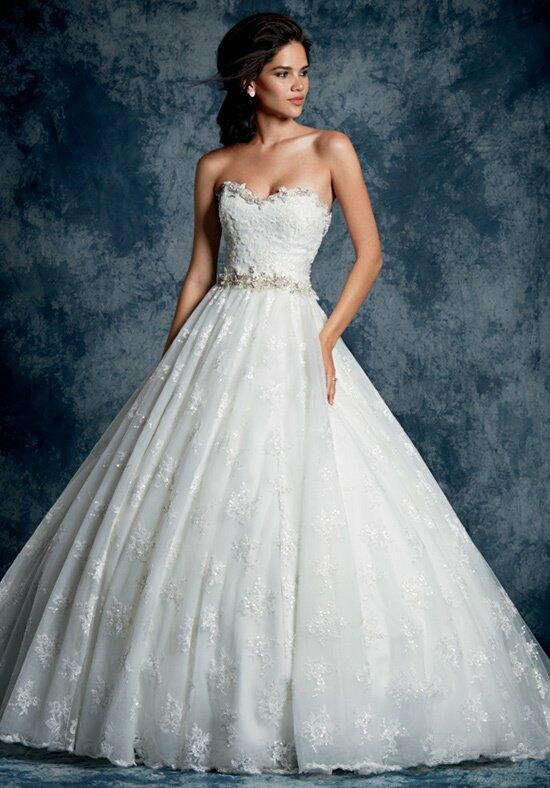 Alfred Angelo Sapphire 893 Wedding Dress photo