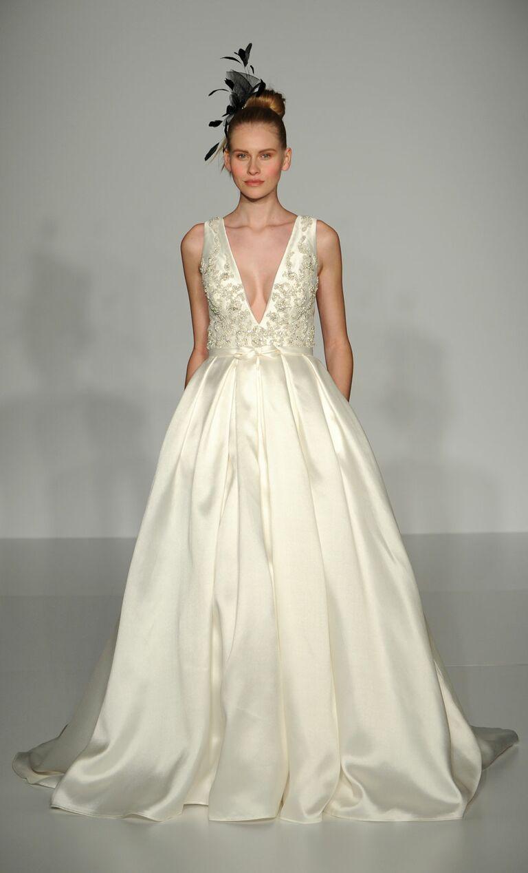 Sottero And Midgley Fall Collection Bridal Fashion Week Photos